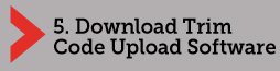 Download Trim Code Upload Software